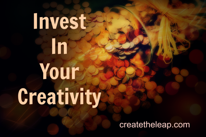 How To Get Started With A Creative Routine – Invest In Your Creativity