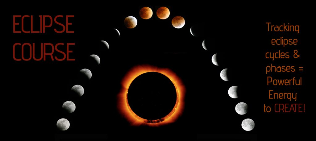 Eclipse Course with Text