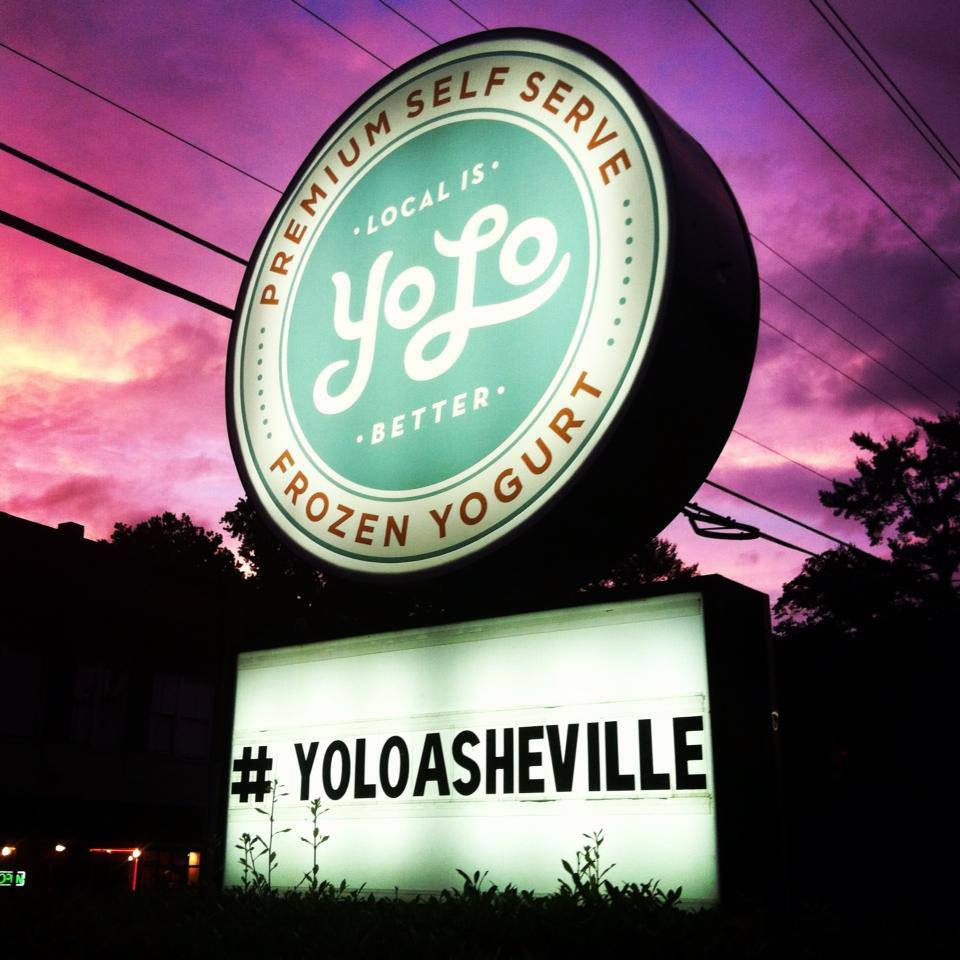 YOLO or YOLA (You Only Live Always)?