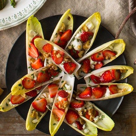 Dive into Some Fancy Endives